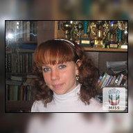 Евгения Герасимчук — участница №15