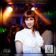 Алена Шевченко — участница №143