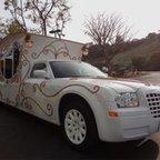 Лимузин-карета от Limo Style