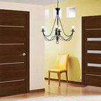 Где купить качественную и недорогую межкомнатную дверь?