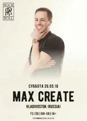 Dj Max Create