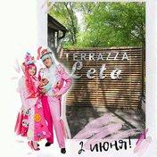 День защиты детей в кафе Terrazza