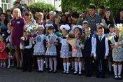 Торжественные линейки прошли во всех школах Уссурийского городского округа