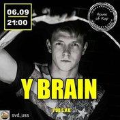 Y. Brain