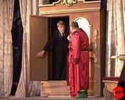 Обновлённый городской театр открыл 73-й сезон пьесой \