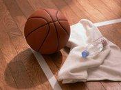 Открытый турнир УГО по уличному баскетболу