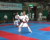 Уссурийская команда каратэ стала первой