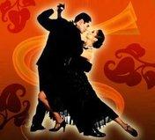 «Танцевальный олимп - 2012»