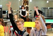 «Уссурийск-Электросеть» отметила свой юбилей