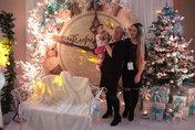 Новогодняя выставка праздничных товаров и услуг «Happy New Year» состоялась в Уссурийске