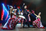 Мюзикл-Джаз-Ревю состоялся в Уссурийске