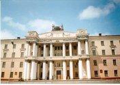 Торжественное собрание, посвященное 88-ой годовщине образования Дома офицеров