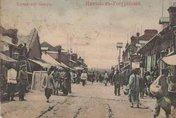 Никольск-Уссурийский. Эпоха переселения