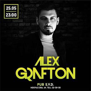 Alex Grafton