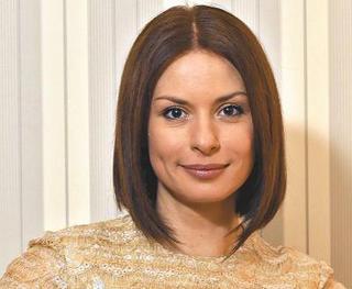 Встреча с Ириной Лачиной