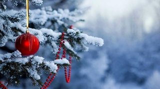 Зима-пора чудес!
