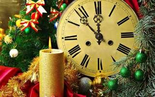 Добрый старый Новый год