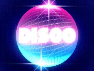 Вечеринка для взрослых «Disco 90х»