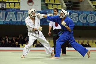 Чемпионат УГО  по Кудо Дайдо-дзюку
