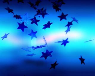 «Новогодний звездопад»