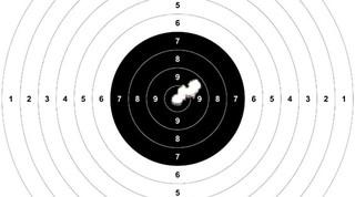 Первенство по стрельбе