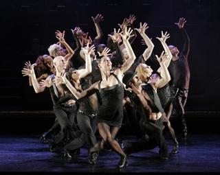 «Учись красиво танцевать»
