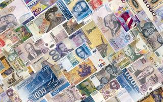 «Мир денег»