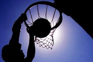 Первенство УГО по стритболу