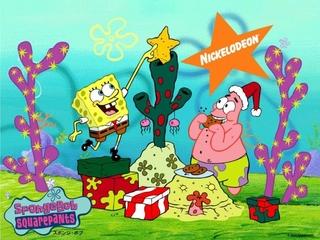 «Спанч Боб - Новый год наоборот»