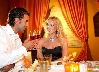 Романтический вечер «Экспресс - знакомств»