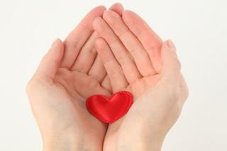 «Сердца, распахнутые настежь»