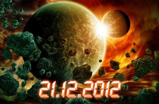 Выиграй «Конец света»  =)