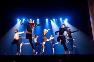 «Люди-танцы»