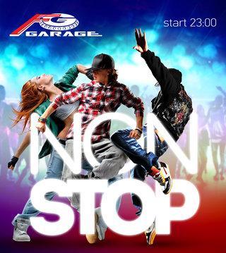 NON-STOP!