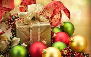 «Рождественский сувенир»