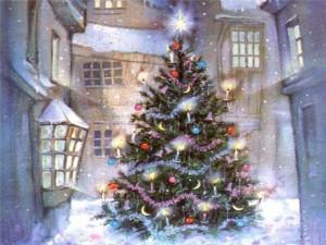 «Новогодние приключения»