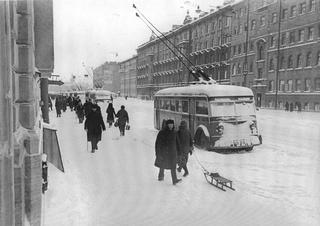 «Блокадный Ленинград»
