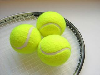 Открытый турнир по теннису