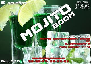 Mojito boom