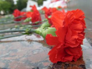 «Памяти неизвестного солдата»