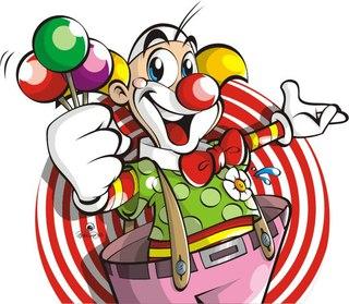 «Цирковой калейдоскоп»