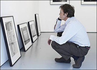 Выставка шанхайских художников