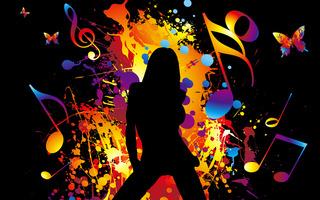 Концерт танцевального коллектива