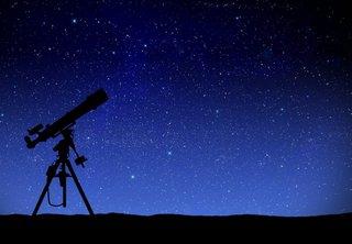Знакомство с ночным небом в Уссурийской обсерватории