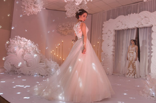 «3 days. Все pro свадьбу» - полюбившийся свадебный проект уже четвертый год подряд проходит в Уссурийске