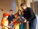 Фестиваль творчества сельской молодежи прошёл в ПГСХА