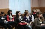 Семинар по развитию волонтерской деятельности прошёл в Уссурийске