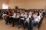 Состоялся первый Слет волонтеров Уссурийска