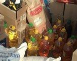 Уссурийцы собрали гуманитарную помощь жителям Светлогорья