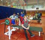 Спортсмен-инвалид из Уссурийска вошел в пятерку сильнейших пауэлифтеров России